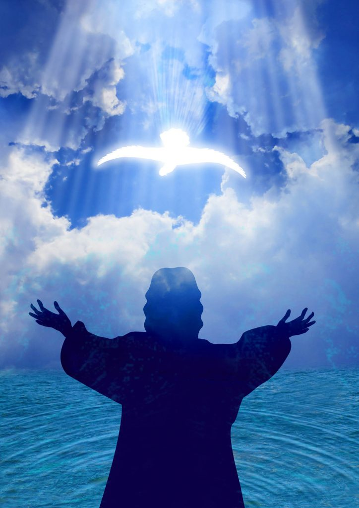 The Holy Spirit and The Baptism in the name of Jesus ...