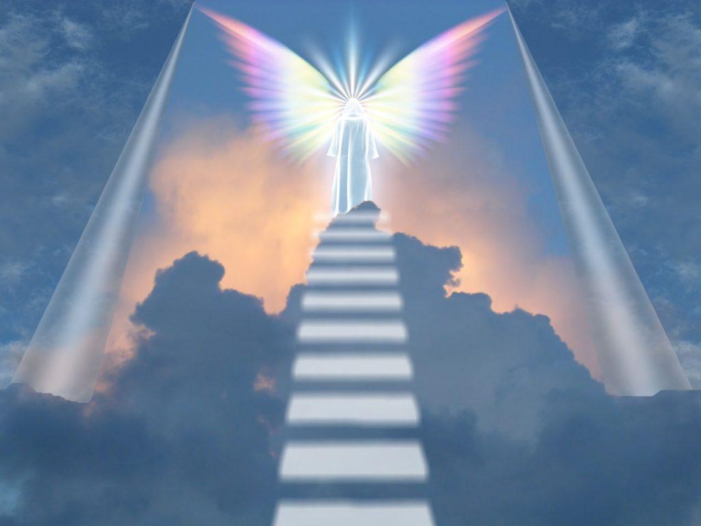 1 Deus Jesus Cristo E Os Anjos Igreja Remanescente Dualista